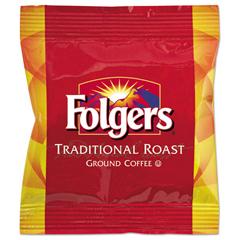 FOL63006 - Folgers® Ground Coffee Fraction Packs