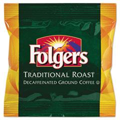 FOL63018 - Folgers Ground Coffee Fraction Packs