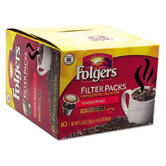 FOL72909 - Folgers® Coffee Filter Packs