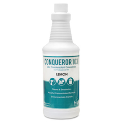 FRS12-32WB-LE - Conqueror 103 Odor Counteractant Concentrate