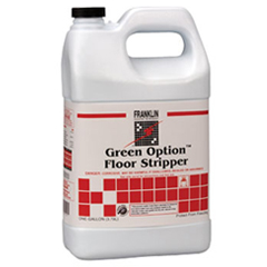 FRAF219025 - FranklinGreenSeal Certified Green Option™ Floor Stripper