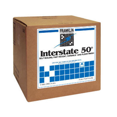 FRKF195025 - Interstate 50 Variable UHS Floor Finish