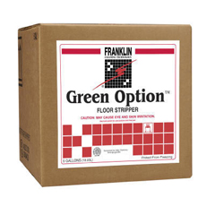 FRKF219025 - Green Option™ Floor Stripper