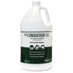 FRS1232BWBCMF - Fresh Products Bio Conqueror 105 Enzymatic Odor Counteractant Concentrate