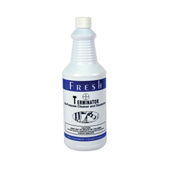 FRS12-32-TN - Terminator Deodorizer All-Purpose Cleaner