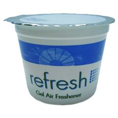 FRS12-4G-CIT - Re-Fresh Gel Air Freshener