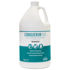 FRS1WBMG - Fresh Products Conqueror 103 Odor Counteractant Concentrate
