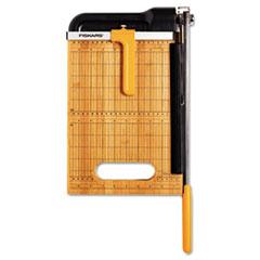 FSK01005744 - Fiskars® Bypass Bamboo Base Trimmer