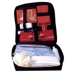 HSCFSSK12 - HospecoFirst Step® Blood Spill Clean-Up Kit
