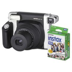 FUJ600015500 - Fujifilm Instax™ Wide 300 Camera Bundle