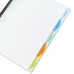 GBC55766 - GBC® View-Tab® Report Cover
