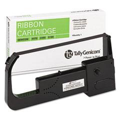 GCM509160G03 - TallyGenicom 509160G03 Ribbon, Black