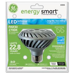 GEL63026 - GE LED Flood Light Bulb