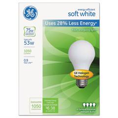 GEL66248 - GE Energy-Efficient Halogen Bulb