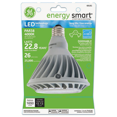GEL66529 - GE energy smart® Dimmable LED Bulb