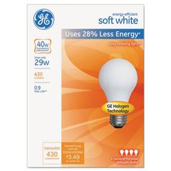 GEL70287 - GE Energy-Efficient Halogen Bulb