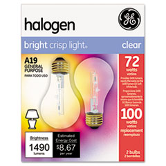 GEL78798 - GE Halogen Bulb
