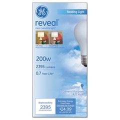 GEL89371 - GE Incandescent Globe Light Bulb
