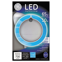 GEL89936 - GE energy smart® Dimmable LED Bulb