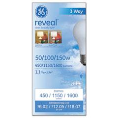 GEL97785 - GE Incandescent Globe Light Bulb