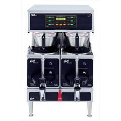 WCSGEMTS19A1000 - Wilbur CurtisGemini™ Twin Brewer
