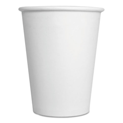 GEN12HOTCUPWHPK - GEN Paper Hot Cups
