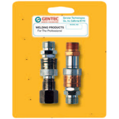 GEN331-QC-HHPRSP - GentecQuick Connector Sets