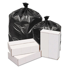 GEN3858-20 - Waste Can Liners