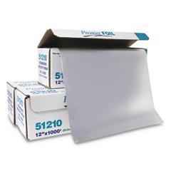 GEN7112 - GEN Standard Aluminum Foil Roll