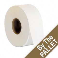 GPC12798-PL - Georgia Pacific - Envision® Two-Ply Jumbo Jr. Bathroom Tissue