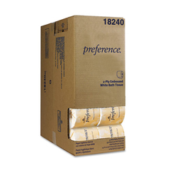 GPC182-40-01 - Preference® 2-Ply Embossed Bathroom Tissue in Dispenser Box