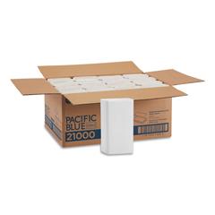 GEP21000 - Signature® 2-Ply Premium Multifold Paper Towels