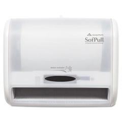 GEP58487 - Georgia Pacific® Professional SofPull® Automatic Towel Dispenser