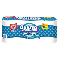Quilted Northern Soft and Strong