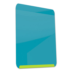 GHELWB2418GB - Ghent LINK Board Premium Powder-Coated Magnetic Markerboard