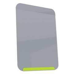 GHELWB2418GG - Ghent LINK Board Premium Powder-Coated Magnetic Markerboard