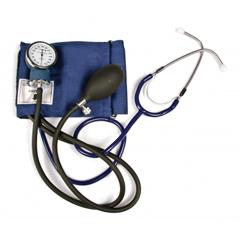 GHI100-021 - GF Health - Self-Taking Blood Pressure Kit, Lumiscope