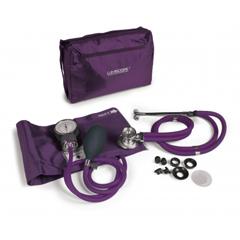 GHI100-040GRP - GF HealthLumiscope® Professional Combo Kit, Grape
