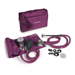 GHI100-040ORC - GF HealthLumiscope® Professional Combo Kit, Orchid
