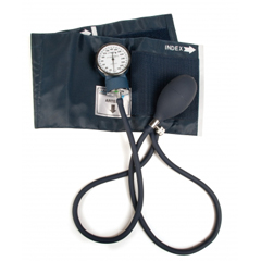 GHI100-510 - GF HealthDeluxe Aneroid Blood Pressure Monitor, Lumiscope