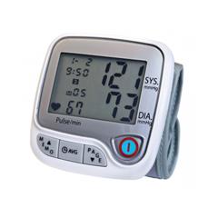GHI1147 - GF Health - Advanced Wrist Blood Pressure Monitor