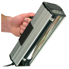 GHI2212 - GF Health - E-Series Hand-Held UV-A Lamps