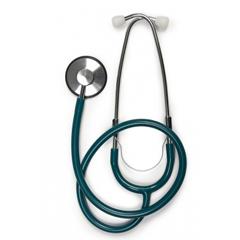 GHI300DLX-TL - GF HealthSingle Head Stethoscope