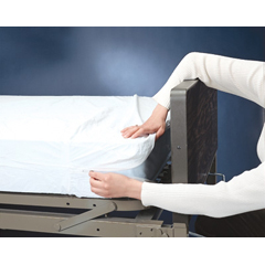 GHI3862 - GF HealthPlastic Mattress Covers