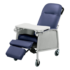 GHI574G432 - GF HealthLumex Three Position Recliner