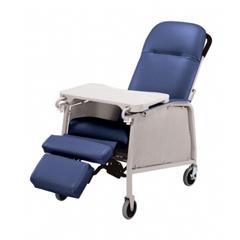 GHI574G454 - GF HealthLumex Three Position Recliner
