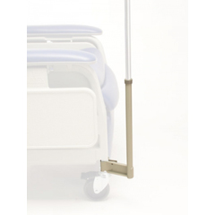 GHI5782RG - GF Health - Universal IV Pole Holder