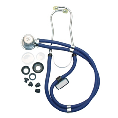 GHI602BL - GF Health - 22 Sprague Rappaport-Type Stethoscope