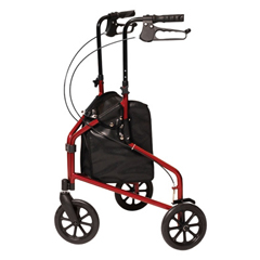 GHI609201M - GF Health3-Wheel Cruiser