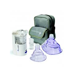 GHI6700 - GF HealthLumiscope Portable Ultrasonic Nebulizer